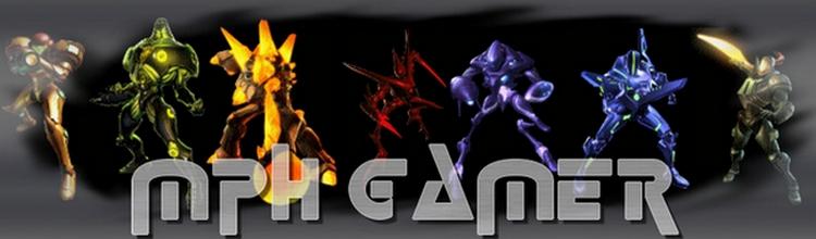MPH gamer