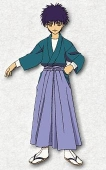 Ruroini Kenshin - Samurai X__Atualizado!!!__10/09/2007 Yahiko10