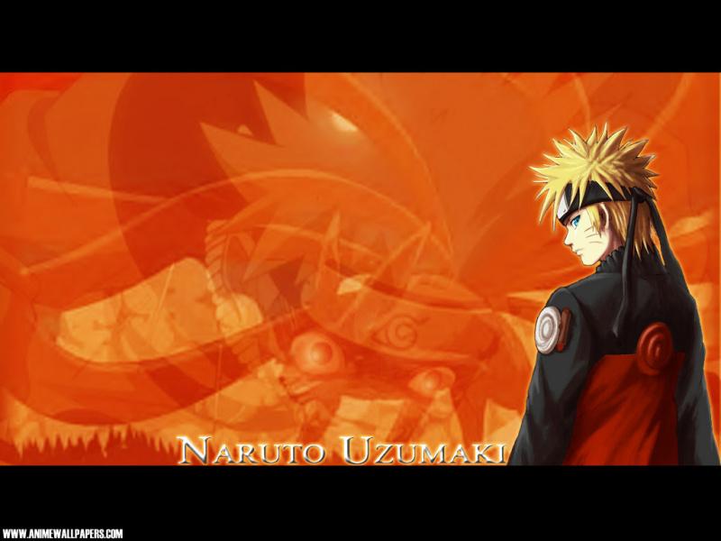 Mundo Naruto!
