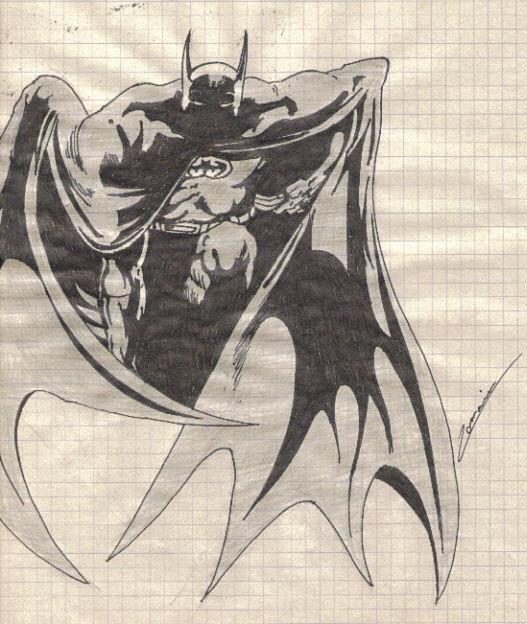 Un peu de tout    =) Batman10