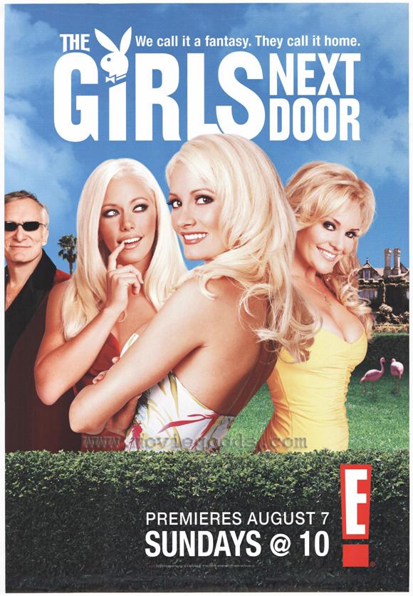 Соседка (The Girl Next Door) Girlne10