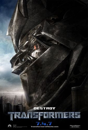 Трансформеры (Transformers) Ooaino11