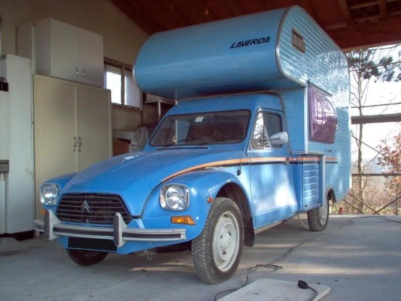 "nouvelle collection Hachette ""Passion Camping Cars"" Big-7712"