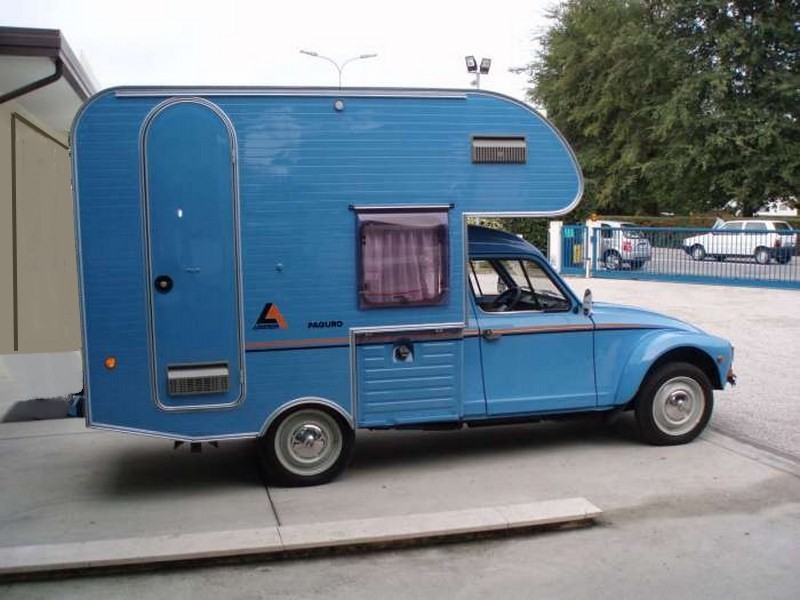 "nouvelle collection Hachette ""Passion Camping Cars"" Big-7713"