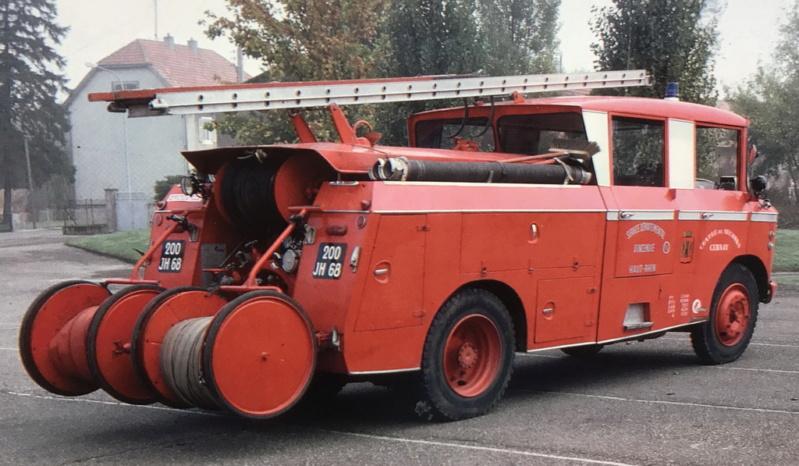 une collection de camions de POMPIERS au 1/43 - Page 2 Img_5952