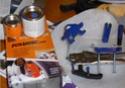 Résolu:mise en peinture pour étriers de frein BB7 + autre..... Etrier10
