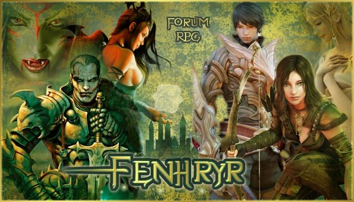 The Legend of Fënhryr