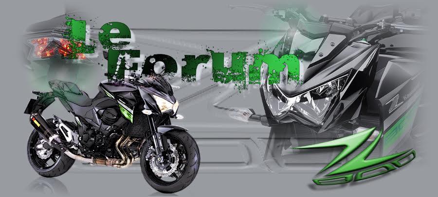 Forum Z800