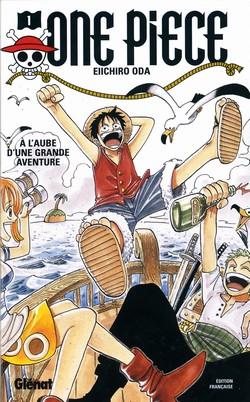 Eiichiro Oda - One Piece T01 97827210