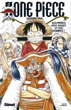 Eiichiro Oda - One Piece T02 97827211