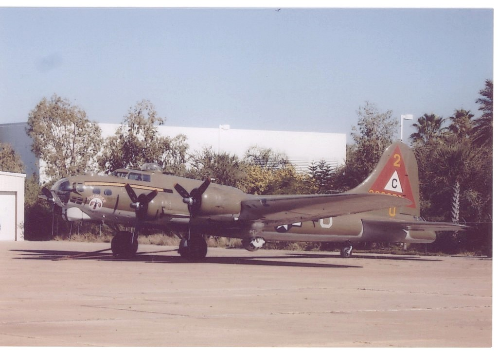 Lone Star Flight Muséum ................Galvestone Texas Mirage22
