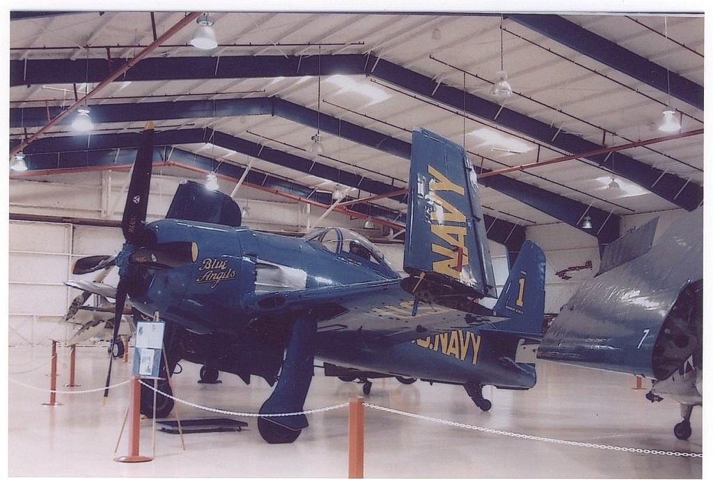 Lone Star Flight Muséum ................Galvestone Texas Mirage35