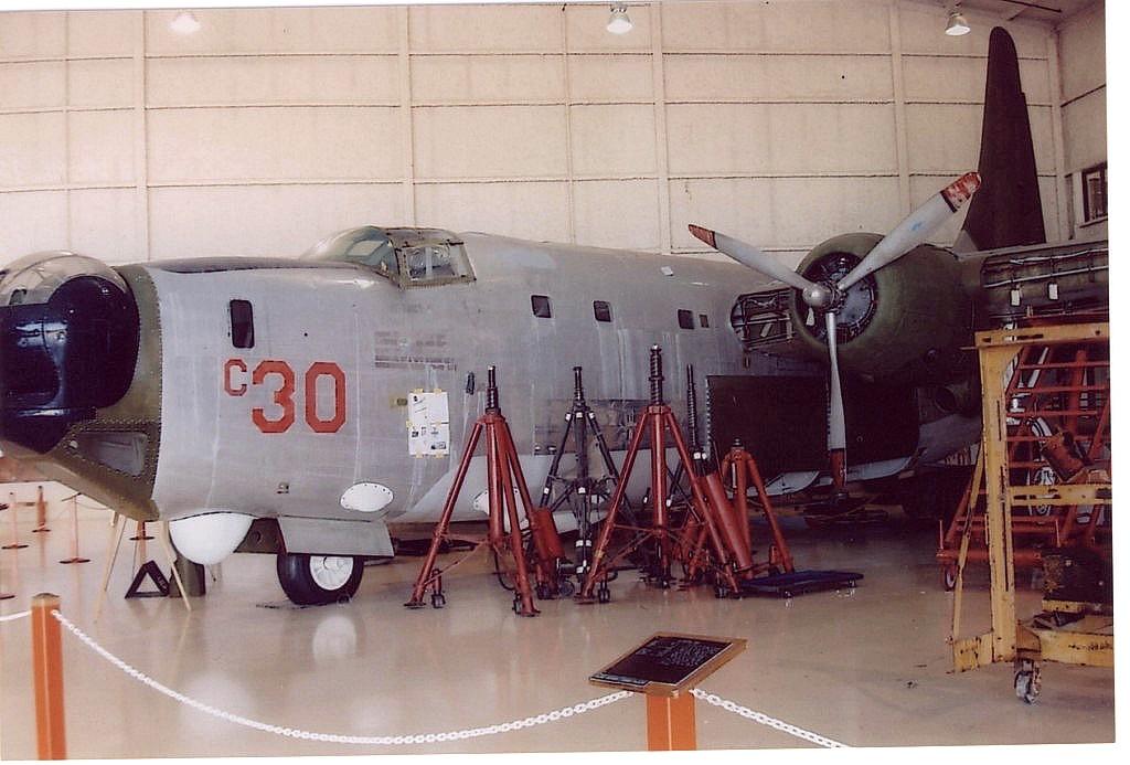 Lone Star Flight Muséum ................Galvestone Texas Mirage36