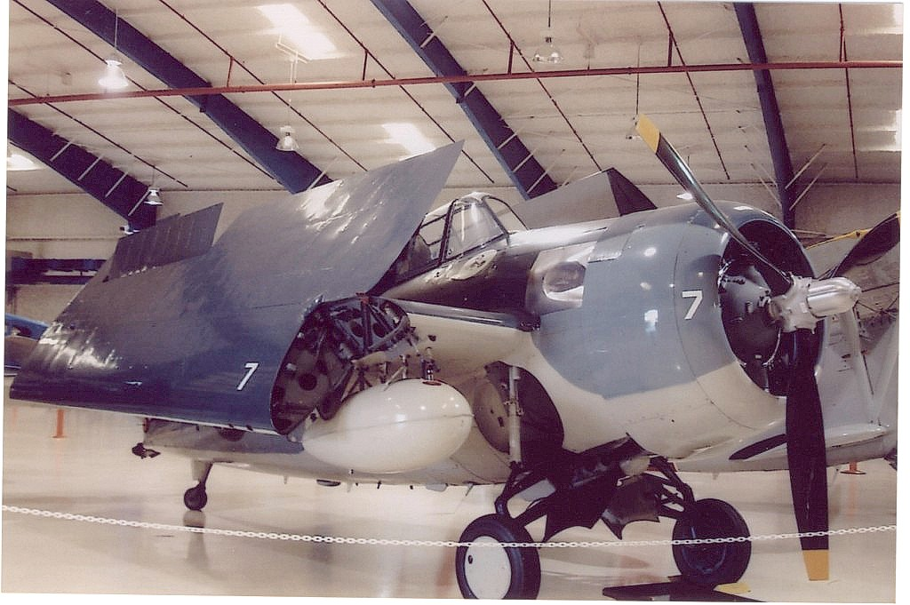 Lone Star Flight Muséum ................Galvestone Texas Mirage37