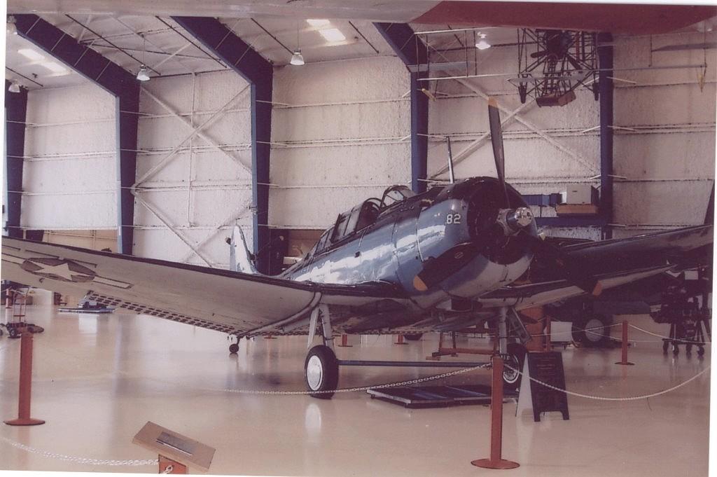 Lone Star Flight Muséum ................Galvestone Texas Mirage38