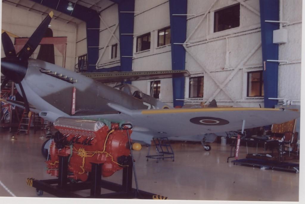 Lone Star Flight Muséum ................Galvestone Texas Mirage39