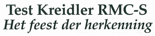 Test Kreidler RMC-S Test_r10