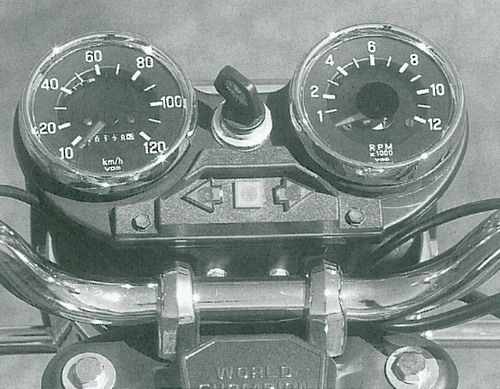 Test Kreidler RMC-S Test_r13