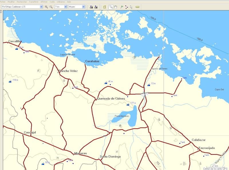 enregistrer - [résolu] Google Earth en mode hors connexion -enregistrer une région- Captu106