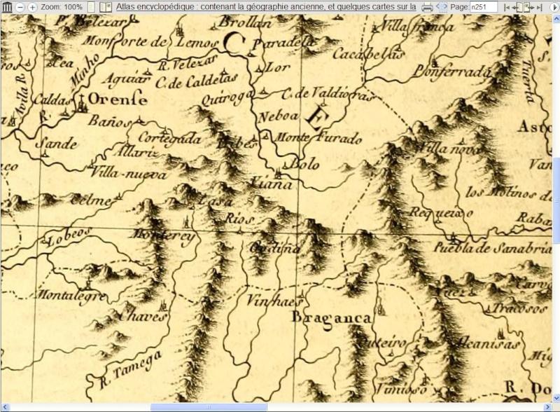 Atlas Encyclopédique de Bonne et Desmarest (2 volumes) Captu163