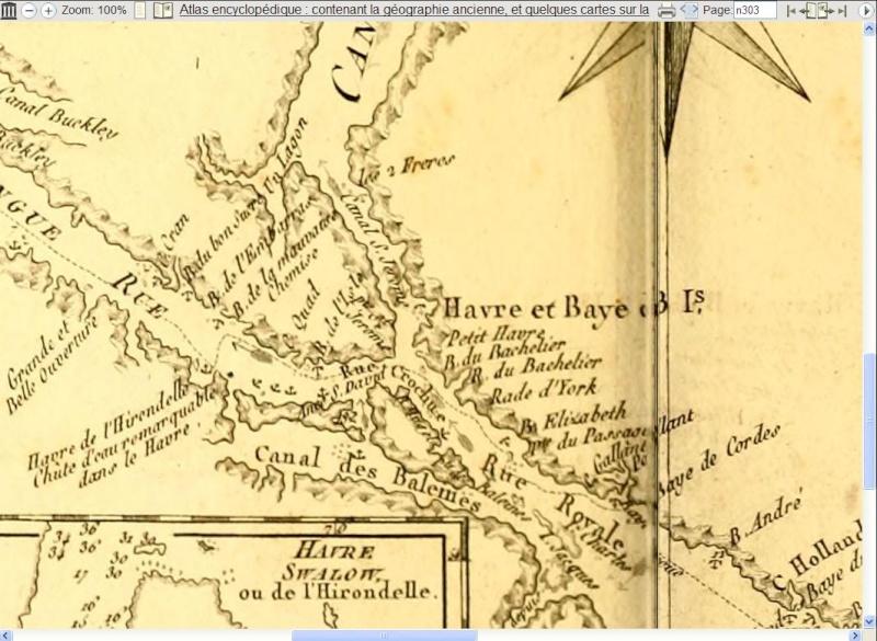 Atlas Encyclopédique de Bonne et Desmarest (2 volumes) Captu168