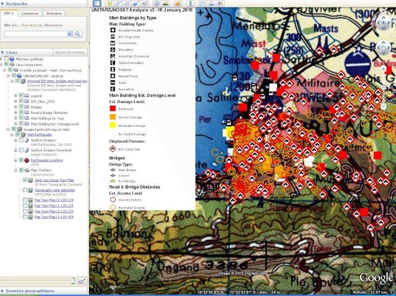 Tremblement de terre en Haiti de janvier 2010 [Surcouche / Overlay pour Google Earth] Captu218