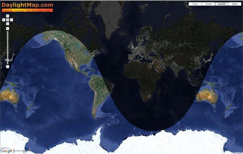 Les MASHUPS utilisant Google Maps Captur38