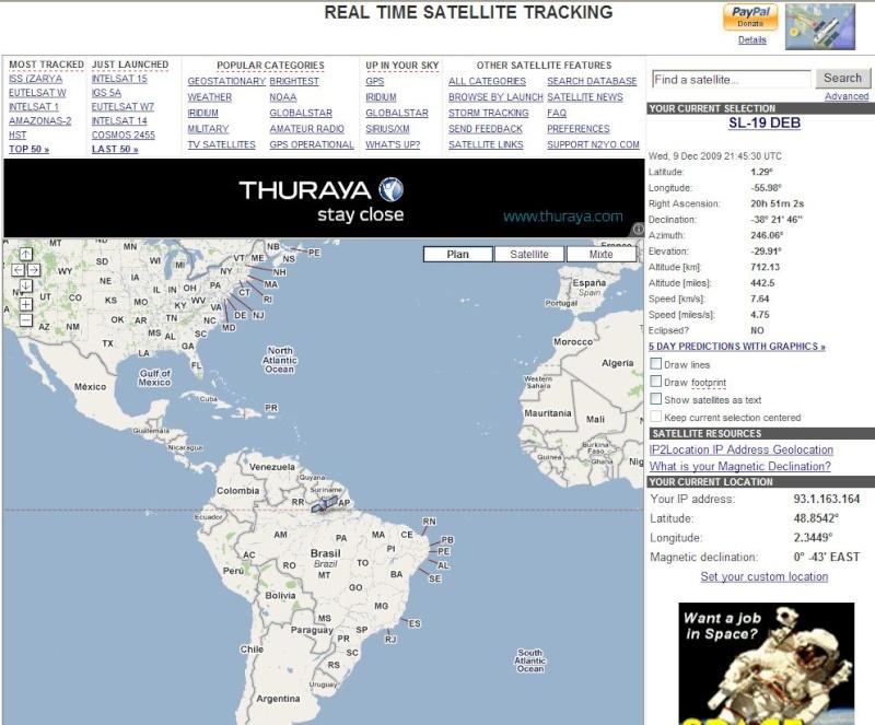 Les MASHUPS utilisant Google Maps Captur39