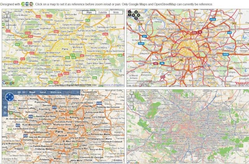 Les MASHUPS utilisant Google Maps Captur47
