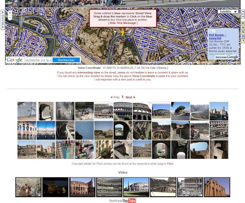 Les MASHUPS utilisant Google Maps Captur56