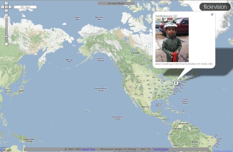Les MASHUPS utilisant Google Maps - Page 2 Captur57