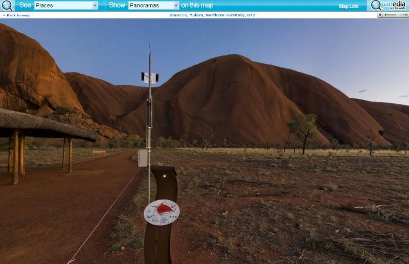 Les MASHUPS utilisant Google Maps - Page 2 Captur61