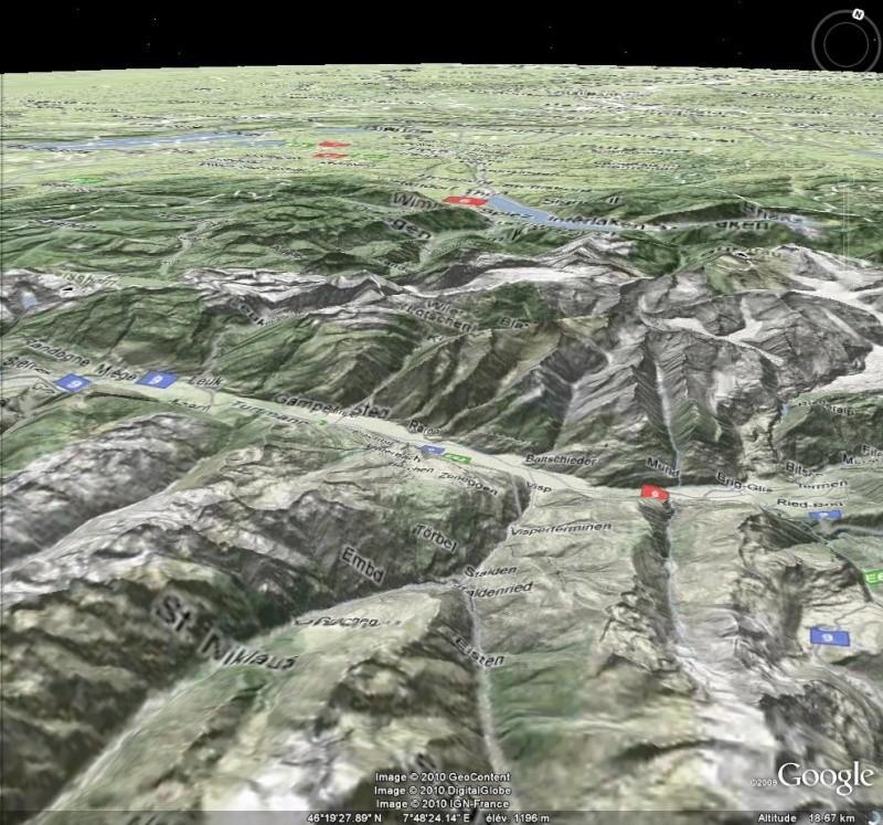 Le relief de Gmaps dans Google Earth [Surcouche / Overlay pour Google Earth] Gmaps10