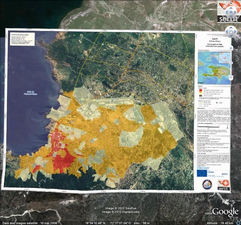 Tremblement de terre en Haiti de janvier 2010 [Surcouche / Overlay pour Google Earth] Haiti111