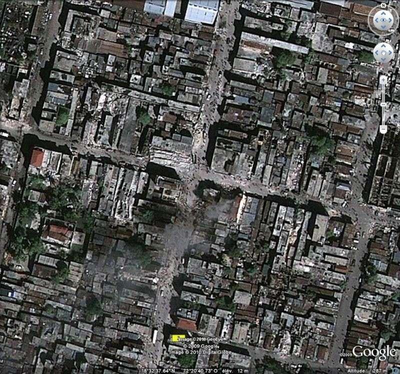 Tremblement de terre en Haiti de janvier 2010 [Surcouche / Overlay pour Google Earth] Haiti211