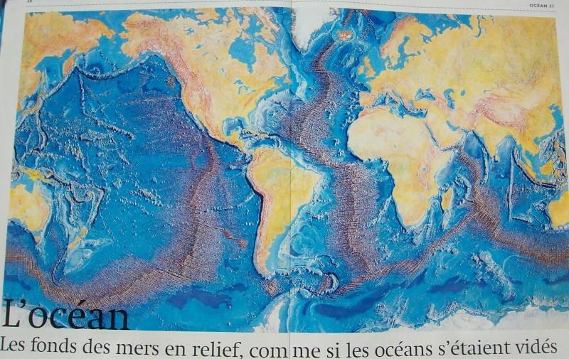 Le fond des mers et des océans Monde_10