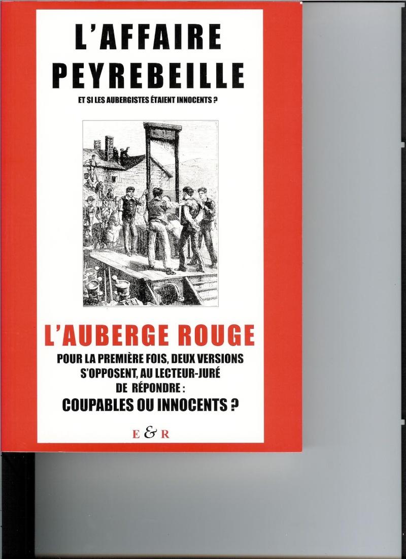 L'auberge rouge de Peyrebeille, Lanarce, Ardèche - France Peyreb10