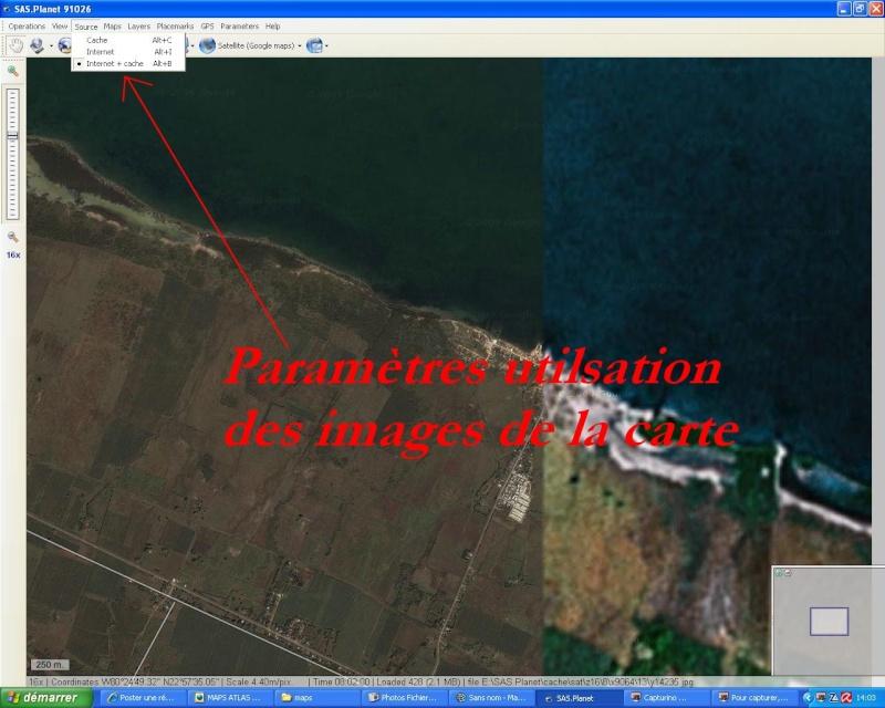 enregistrer - [résolu] Google Earth en mode hors connexion -enregistrer une région- Source10