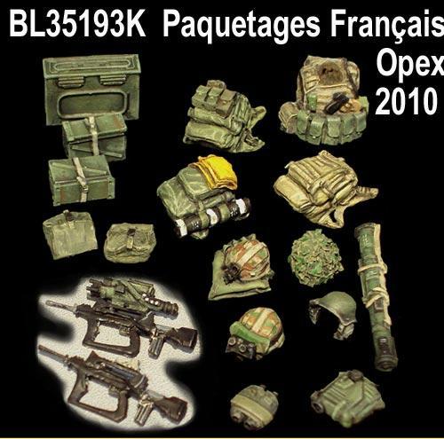 Nouveautés BLAST MODELS Bl351910