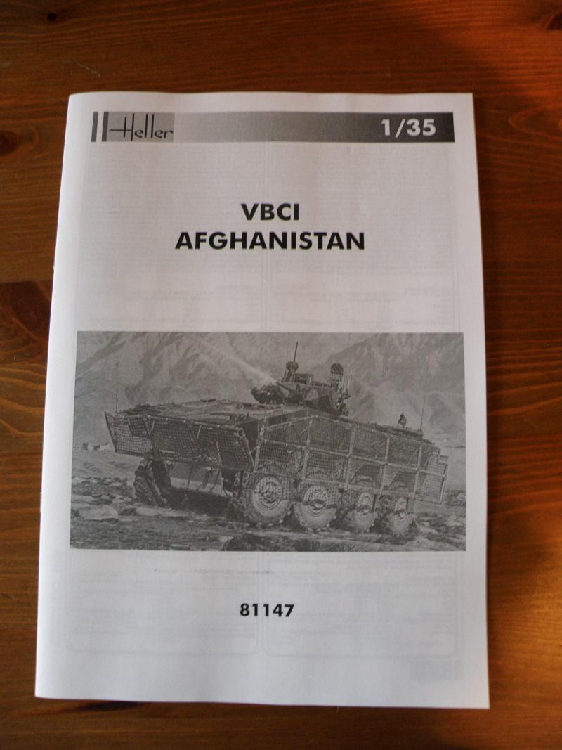 review kit VBCI Heller 1/35e Pc130010