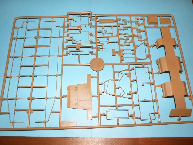 review kit VBCI Heller 1/35e Pc130016