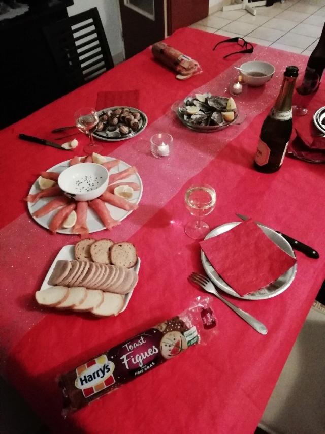 Noël 2018 [collectif] Repas_12