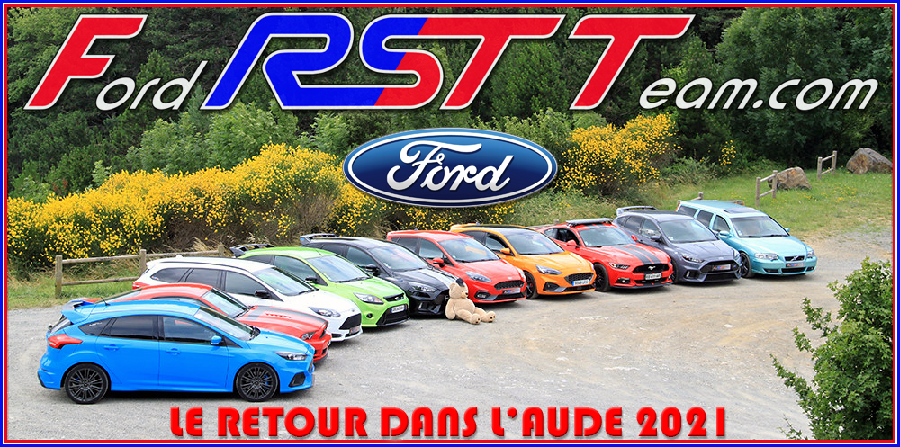 Ford RST Team