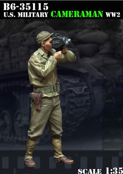 Prises de guerre - Jeep ECPAD 35115-10