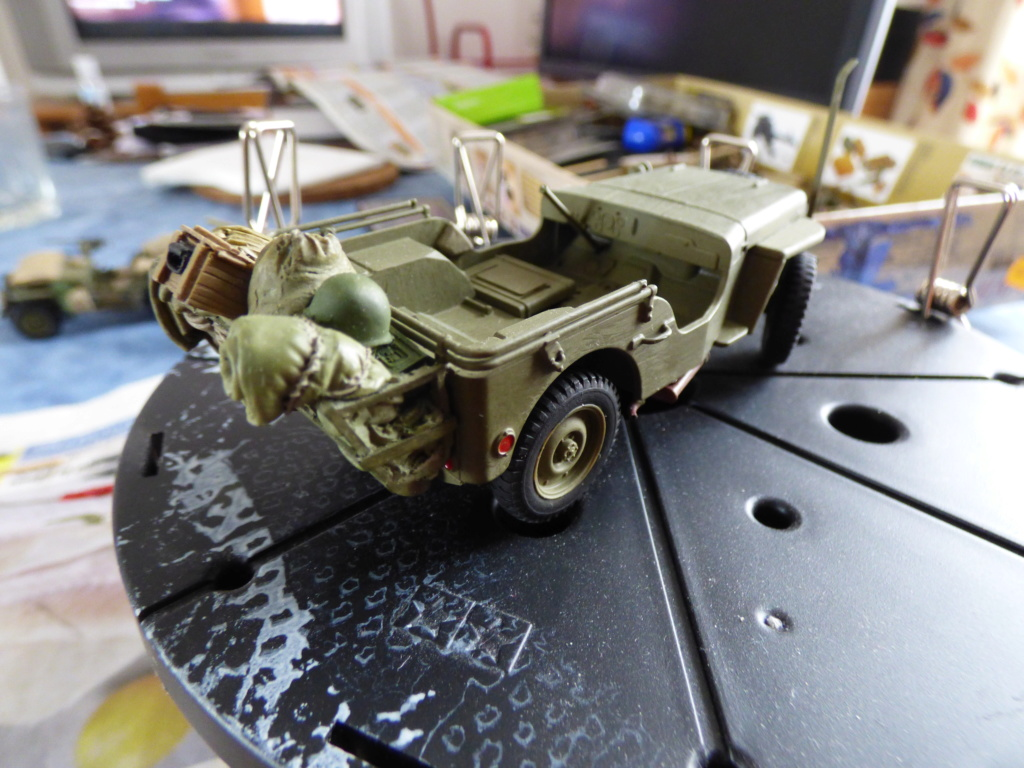 Prises de guerre - Jeep ECPAD P1060410