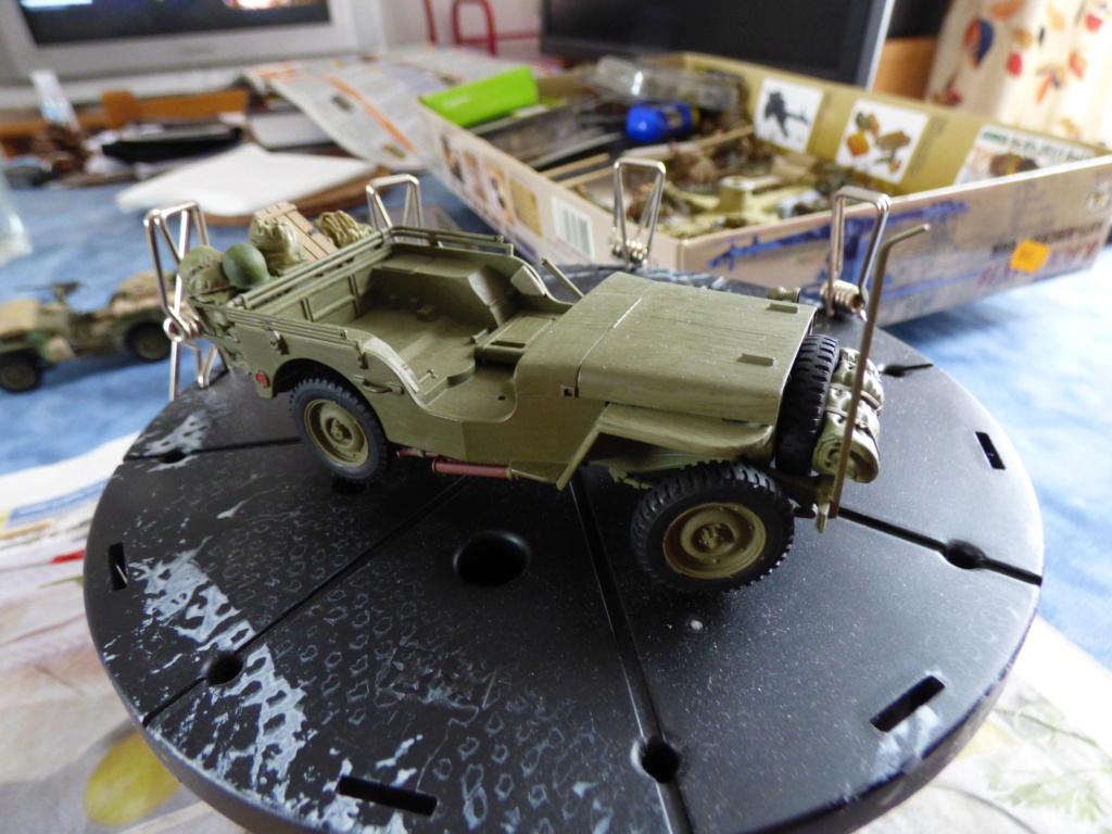 Prises de guerre - Jeep ECPAD P1060411
