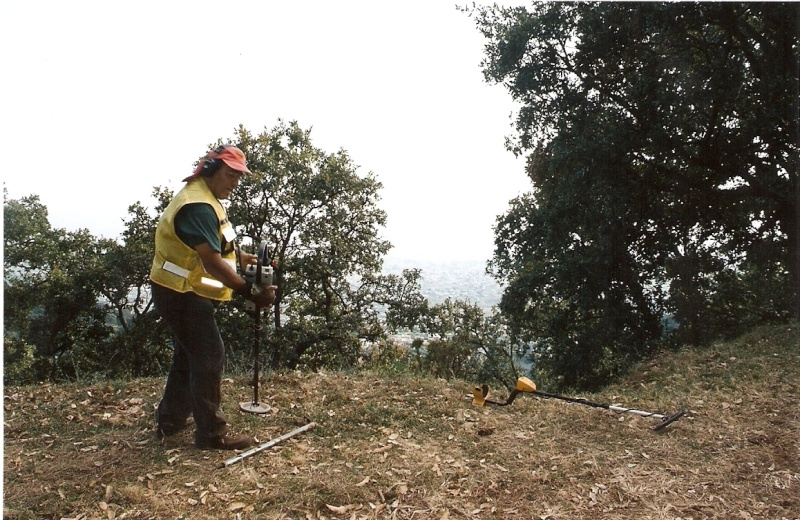 Prospección en cerro de la Herradura en Morelos. Escane12