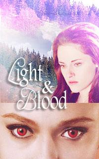 Light & Blood