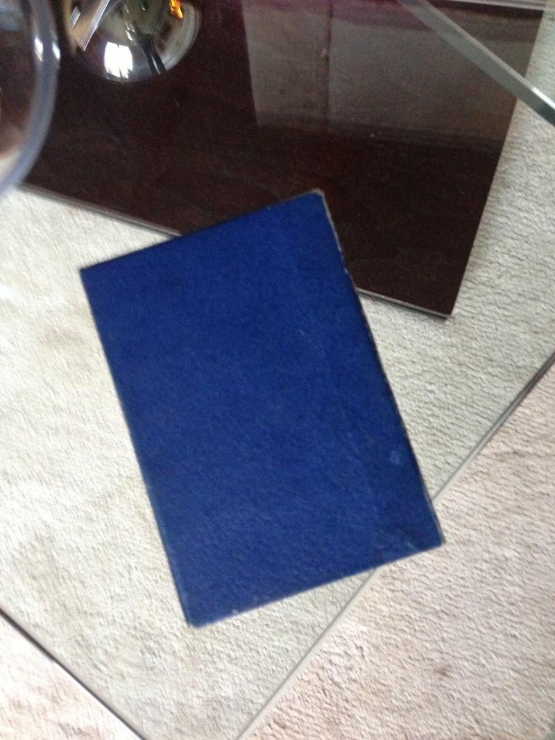 Mon Brassard FFI + faux papiers  Img_1024