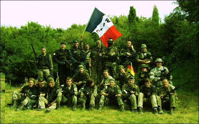 Wizernes Air Soft Club